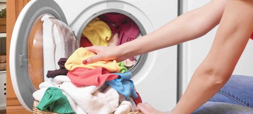 Installer son lave-linge en seulement 4 étapes