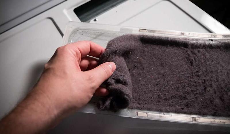 Comment Entretenir votre sèche-linge ?