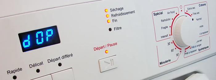 Comment bien choisir son sèche-linge à condensation ?