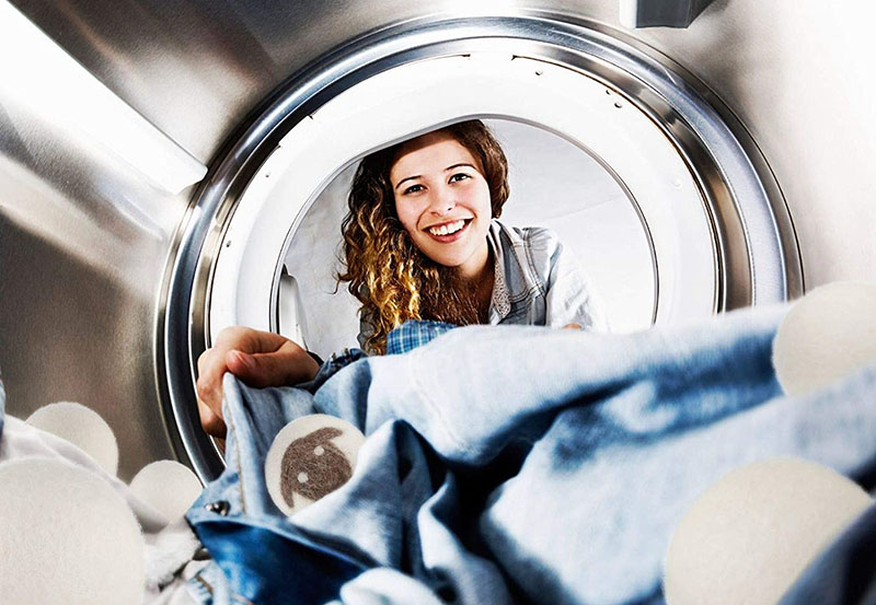 Meilleures Boules de Séchage pour Sèche-linge